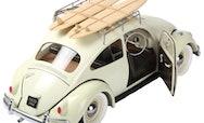 model vw beetle