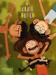 The Olive Bunch promotional poster