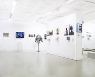 Summer Show Exhibition held in TheGallery