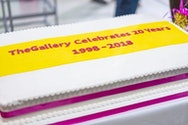 Celebrating 20 years of TheGallery