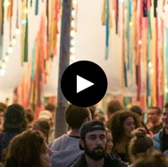 Creative events Video Image