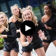 Dance Video Image