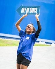 BA (Hons) Dance