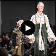 Fashion video image