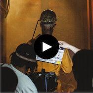 Film video image