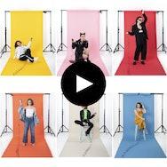 Foundation video image