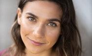 Nadia Casula Headshot