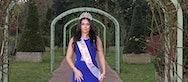Alina Green as Miss Dorset 2019