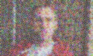 Pixelated picture of Steven White