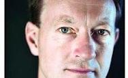 Simon Beaufoy Headshot