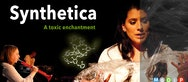 image reads Synthetica A Toxic Enchantment