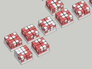 Type Cubes