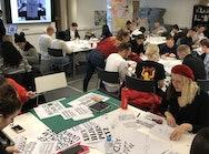 Type workshop